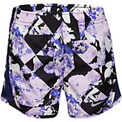 Nike Girls' Tempo Tokyo Floral Shorts