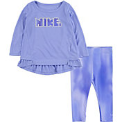 Nike Infant Tunic and Leggings Set