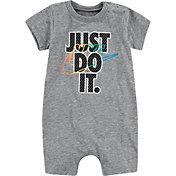 Nike Infant Mesh Fill Romper