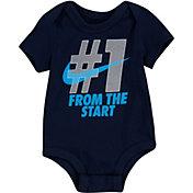Nike Infant #1 From the Start Bodysuit