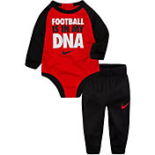 Nike Infant Boys' Football Bodysuit and Pants Set
