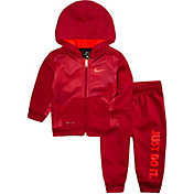 Nike Infant Boys' Therma Full Zip Hoodie and Joggers Set