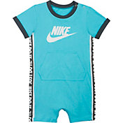 Nike Infant Just Do It Printed Romper