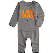 Nike Infant I Run Things GFX Coveralls