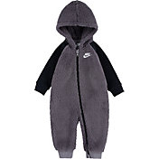 Nike Infant Sherpa Coveralls