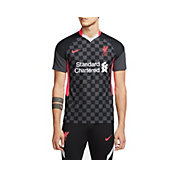 Nike Men's Liverpool '20 3rd Authentic Jersey