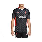 Nike Men's Liverpool '20 3rd Replica Jersey