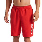 Nike Men's Swim Guard Volley Board Shorts