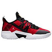 Jordan Men's One Take II Basketball Shoes