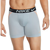 Nike Men's Breathe Micro Boxer Briefs – 2 Pack