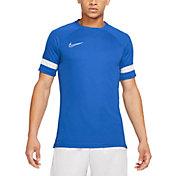 Nike Men's Dri-FIT Academy Short Sleeve Soccer Shirt