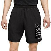 Nike Men's Dri-FIT Academy Soccer Shorts