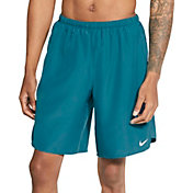 "Nike Men's Challenger Brief-Lined 9"" Running Shorts"