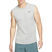 Nike Men's Dri-FIT Training Sleeveless T-Shirt