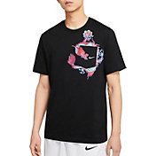 Nike Men's Exploration Series Pocket Basketball Graphic T-Shirt