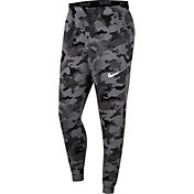 Nike Men's Dri-FIT Camo Training Pants