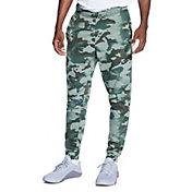 Nike Men's Dri-FIT Camo Training Pants