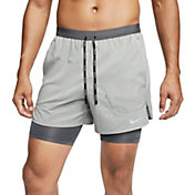 "Nike Men's Flex Stride 5"" 2-in-1 Running Shorts (Regular and Big & Tall)"