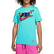 Nike Men's Futura San Antonio Short Sleeve T-Shirt