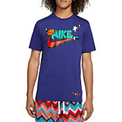 Nike Men's Futura San Antonio Short Sleeve T-Shirt