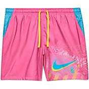 Nike Men's Kyrie '90s Woven Basketball Shorts