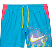 Nike Men's Kyrie '90s Woven Basketball Shorts