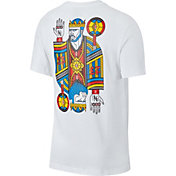 Nike Men's Dri-FIT Lebron Logo T-Shirt