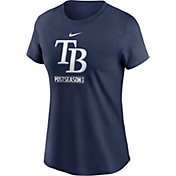 MLB Women's 2020 Postseason Tampa Bay Rays T-Shirt
