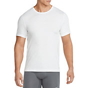 Nike Men's Modal Slim Fit Crewneck Undershirt – 2 Pack