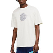Nike Men's Move 2 Zero Basketball T-Shirt