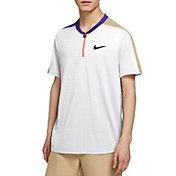 Nike Men's Court Breathe Slam Tennis Polo