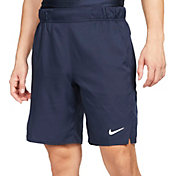 "Nike Men's NikeCourt Dri-FIT Victory 9"" Tennis Shorts"