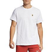 Nike Men's Court Heritage Tennis T-Shirt