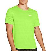 Nike Men's Dri-FIT Miler T-Shirt