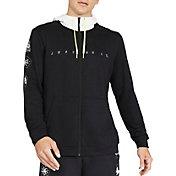 Nike Men's Dri-FIT Hyper Dry Fleece Full-Zip Hoodie