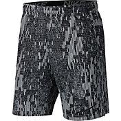 Nike Men's Dri-FIT Allover Print Training Shorts