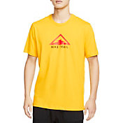 Nike Men's Dri-FIT Trail Running T-Shirt