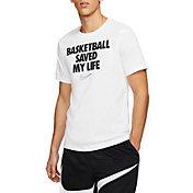 "Nike Men's Dri-FIT ""My Life"" Basketball T-Shirt"