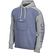 Nike Men's F.C. Pullover Soccer Hoodie