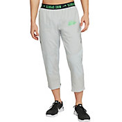 Nike Men's Sport Clash Woven Training Pants