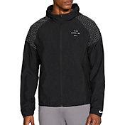 Nike Men's Essential Run Division Flash Running Jacket