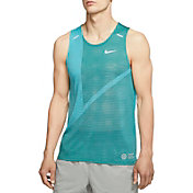 Nike Men's Rise 365 Hybrid Running Tank Top