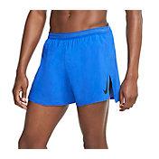 Nike Men's AeroSwift 4'' Running Shorts