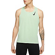 Nike Men's AeroSwift Singlet Tank Top