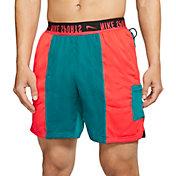 Nike Men's Sport Clash Reversible Training Shorts