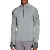 Nike Men's Sphere ½-Zip Running Long Sleeve Shirt
