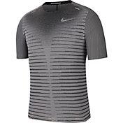Nike Men's TechKnit Future Fast Running T-Shirt