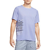 Nike Men's Rise 365 Wild Run T-Shirt