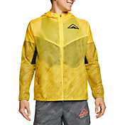 Nike Men's Hooded Trail Running Windrunner Jacket