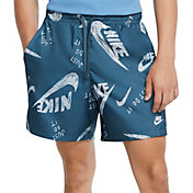 Nike Men's Sportswear Print Shorts